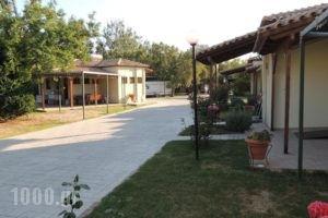 Camping Bungalows Erodios_best deals_Hotel_Thessaly_Magnesia_Pilio Area