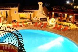 Mediterranean Blue_holidays_in_Hotel_Ionian Islands_Corfu_Lefkimi