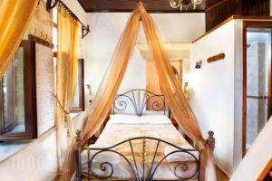 Archontiko Evgenia Studios_best deals_Hotel_Crete_Chania_Chania City