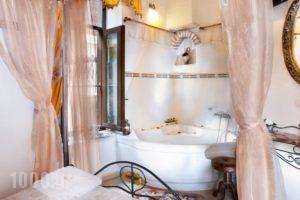 Archontiko Evgenia Studios_best prices_in_Hotel_Crete_Chania_Chania City