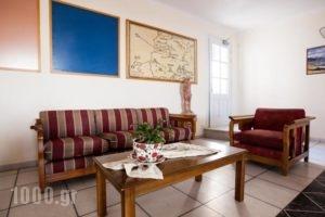 Golden Bay_holidays_in_Hotel_Cyclades Islands_Naxos_Agios Prokopios