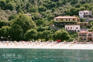 Papa Nero Studios And Apartments_accommodation_in_Apartment_Thessaly_Magnesia_Mouresi
