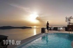Tholos Resort in Imerovigli, Sandorini, Cyclades Islands