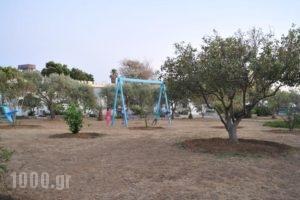Dolphin Apartments_best deals_Apartment_Crete_Chania_Fragokastello