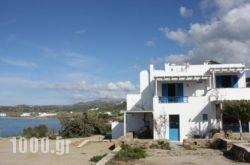 Orkos Blue Coast in Alyki, Paros, Cyclades Islands
