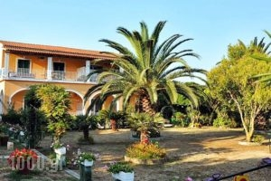 Irene Villas_travel_packages_in_Ionian Islands_Corfu_Arillas