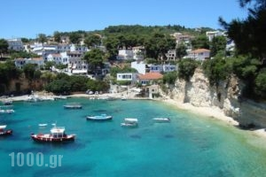 Mirsini Rooms_best deals_Room_Sporades Islands_Alonnisos_Votsi