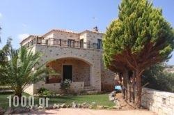 Neriides Villas in Chersonisos, Heraklion, Crete