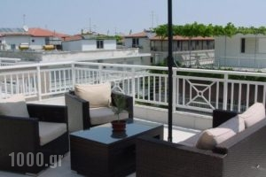 Harisis Apartments_best prices_in_Apartment_Macedonia_Pieria_Olympiaki Akti