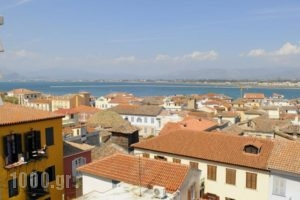 Chroma Design Hotel And Suites_lowest prices_in_Hotel_Peloponesse_Argolida_Nafplio