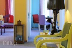 Chroma Design Hotel And Suites_best deals_Hotel_Peloponesse_Argolida_Nafplio
