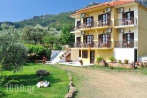 Pension Sotiria_accommodation_in_Hotel_Aegean Islands_Thasos_Thasos Chora