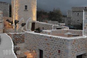 Pappoudiko_holidays_in_Hotel_Peloponesse_Lakonia_Itilo