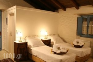 Pappoudiko_best deals_Hotel_Peloponesse_Lakonia_Itilo