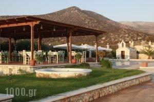 Avgerinos Village_best deals_Hotel_Cyclades Islands_Ios_Ios Chora