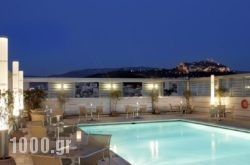 Radisson Blu Park Hotel Athens in Athens, Attica, Central Greece