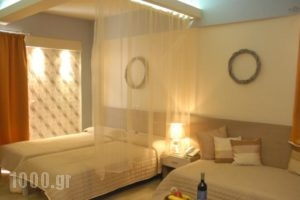 Takis Hotel Apartments_accommodation_in_Apartment_Dodekanessos Islands_Rhodes_Ialysos