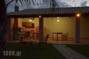 Voula Apartments_best deals_Apartment_Epirus_Preveza_Preveza City