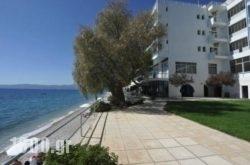 Siagas Beach Hotel in  Agioi Theodori , Korinthia, Peloponesse