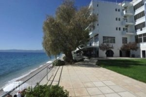 Siagas Beach Hotel_accommodation_in_Hotel_Peloponesse_Korinthia_Agioi Theodori