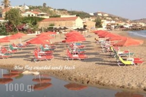 Asterias Studios & Apartments_holidays_in_Apartment_Crete_Chania_Akrotiri