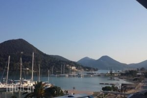 Babis Apartments_best deals_Apartment_Ionian Islands_Lefkada_Lefkada's t Areas