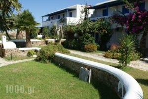 Skarmoutsos Studios_accommodation_in_Hotel_Cyclades Islands_Ios_Ios Chora