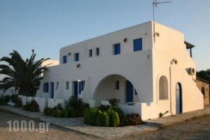 Skarmoutsos Studios_best deals_Hotel_Cyclades Islands_Ios_Ios Chora