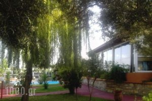 Nea Kydonia Suites & Studios_best deals_Hotel_Crete_Chania_Therisos