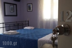 Babis Apartments_lowest prices_in_Apartment_Ionian Islands_Lefkada_Lefkada's t Areas
