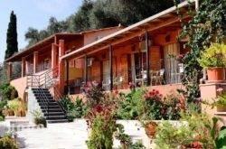 Paradise Studios in Corfu Rest Areas, Corfu, Ionian Islands