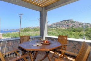 Michaela Beach Houses_best prices_in_Hotel_Aegean Islands_Lesvos_Anaxos