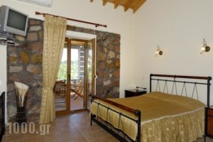 Michaela Beach Houses_lowest prices_in_Hotel_Aegean Islands_Lesvos_Anaxos