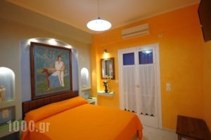 Orfeas Apartments_accommodation_in_Apartment_Cyclades Islands_Sandorini_kamari