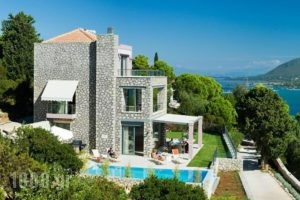 Villas Christy And Tina_accommodation_in_Villa_Ionian Islands_Lefkada_Karia