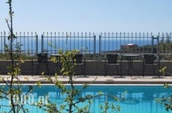 Chrysiida Suites in Fournes, Chania, Crete
