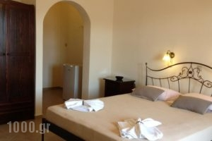Maria'S Rooms & Studios_best prices_in_Room_Cyclades Islands_Naxos_Naxos chora