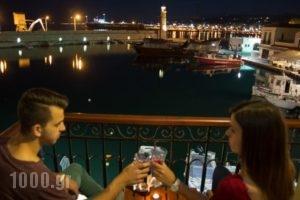 Porto Enetiko Suites_holidays_in_Hotel_Crete_Rethymnon_Rethymnon City