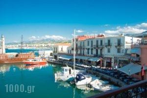 Porto Enetiko Suites_lowest prices_in_Hotel_Crete_Rethymnon_Rethymnon City