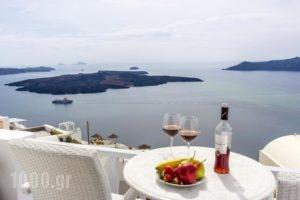 Santorini View_accommodation_in_Hotel_Cyclades Islands_Sandorini_Sandorini Chora