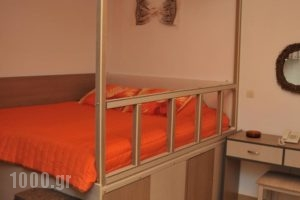 Takis Hotel Apartments_best prices_in_Apartment_Dodekanessos Islands_Rhodes_Ialysos