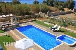 Villa Emerald in Nopigia, Chania, Crete