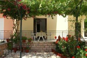 Kefalas Apartments_best prices_in_Apartment_Epirus_Preveza_Sarakino