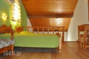 Makis & Bill Apartments_travel_packages_in_Ionian Islands_Corfu_Arillas