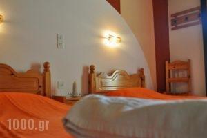 Makis & Bill Apartments_best deals_Apartment_Ionian Islands_Corfu_Arillas