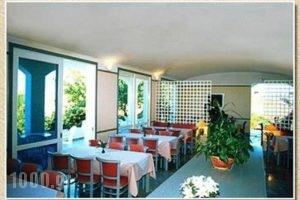 Mantenia Hotel_best deals_Hotel_Crete_Rethymnon_Rethymnon City