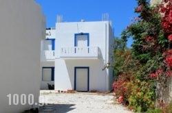 Alexis Apartments in Akrotiri, Chania, Crete