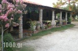 Develiki Rooms for Rent in Ierissos, Halkidiki, Macedonia