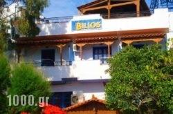 Studio Bilios in Ikaria Chora, Ikaria, Aegean Islands