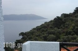 Kapsalis Apartments in Marathokambos, Samos, Aegean Islands